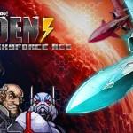 Raiden-Sky Force Ace: akční arkádová střílečka z futuristického prostředí