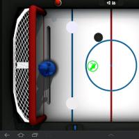 Table Hockey HD: nenechte vašeho soupeře skórovat