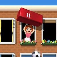 Angry Wife, aneb když vám manželka vyhází věci z okna