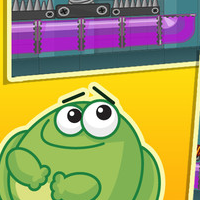 Toad Escape pro Android a iOS: pomozte žabce utéct z laboratoře