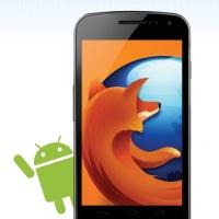 Nový Firefox pro Android: rychlejší, bezpečnější a s podporou Adobe Flashe