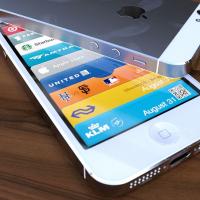 iPhone 5 zadupe Samsung Galaxy S III do země, tvrdí šéf Foxconnu