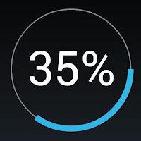 Battery Widget Reborn! pro Android ke stažení zdarma