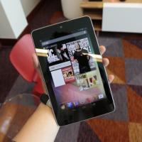 Tablety Google Nexus 7 umírají při aktualizacích, stanou se naprosto nepoužitelnými