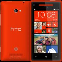 HTC představilo nové telefony 8X a 8S s Windows Phone 8. Mají konkurovat řadě Lumia od Nokie