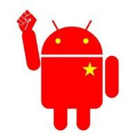 Číňané jsou blázni do Androidu, kupuje ho 9 z 10 lidí