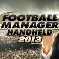 SEGA si přichystala fotbalovou extázi Football Manager Handheld 2013