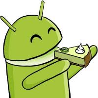 Android 5.0 Key Lime Pie bude uveden ve 2. čtvrtletí