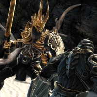 TIP na pařbu: Infinity Blade pro iOS zdarma!