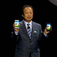 Většina kusů Samsungu Galaxy S IV z první várky poběží na Snapdragonu 600