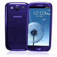 Samsung uvede ve Spojených státech fialovou verzi smartphonu Galaxy S III