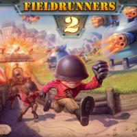 Fieldrunners 2: Adept na nejlepší tower defense hru pro Android