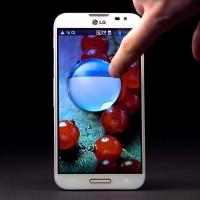 LG představí 1. května v New Yorku svůj vrcholný Android Optimus G Pro