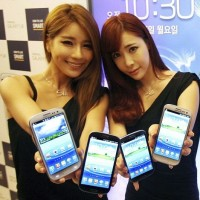 Samsung Galaxy Note III nabídne osmijádro a 3 GB operační paměti