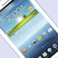 Samsung představil tablet Galaxy Tab 3, pomocí kterého lze i telefonovat