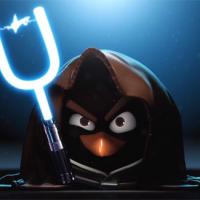 Angry Birds Star Wars: Proklepli jsme za vás datadisky