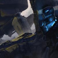 EPOCH – Pořádná postapokalyptická bitva s roboty
