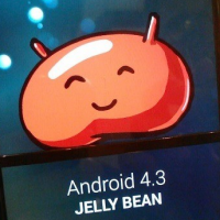 Thailand Mobile Expo 2013: Android 4.3 Jelly Bean se objevil na videu