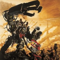 Warhammer 40,000: Armageddon pro iOS vyjde v roce 2014