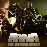Válečná střílečka Arma: Tactics od Bohemia Interactive vydána!