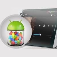 V Česku a na Slovensku je dostupný Android 4.2.2 Jelly Bean pro HTC One
