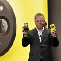 Nokia představila novou královnu fotomobilů – smartphone Lumia 1020