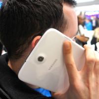 Samsung vydává Android 4.2.2 Jelly Bean pro volající tablet se stylusem Galaxy Note 8.0 LTE (GT-N5120)