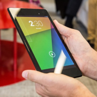 Asus prodá do konce roku pouze 3,5 milionu kusů nového tabletu Nexus 7