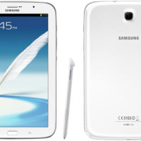 Na tablet Samsung Galaxy Note 8 3G (GT-N5100) putuje Android 4.2.2 Jelly Bean