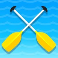 Aplikace pro vodáky Zapádluj! od Bioport Software Labs mapuje české řeky a jejich okolí