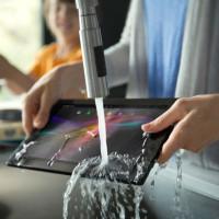 Nejtenčí tablet na světě Xperia Tablet Z dostává Android 4.2.2 Jelly Bean, má to však háček