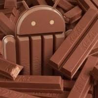 Google představí Android 4.4 KitKat a nový Nexus smartphone na tiskovce 14. října