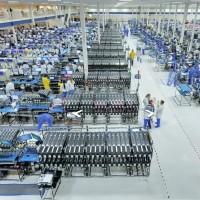 Street View umožňuje nahlédnout do továrny, kde se vyrábí smartphone Motorola Moto X