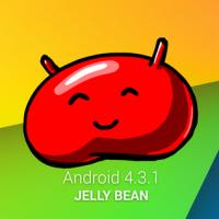 LTE varianta tabletu Nexus 7 dostává aktualizaci s Androidem 4.3.1 Jelly Bean