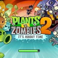 Stahujte: Vychází Plants vs. Zombies 2 pro Android