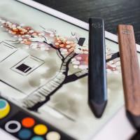 Procreate – Sketch, paint, create. zvýhodňuje tablety s novým čipsetem Apple A7