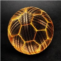 Hrajte se společností Continental o zájezd na mistrovství světa ve fotbale v roce 2014