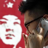 Apple se dohodl s China Mobile na prodeji telefonů iPhone
