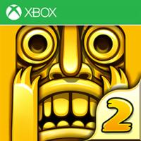 Temple Run 2: Nejstahovanější hra všech dob dorazila na Windows Phone 8