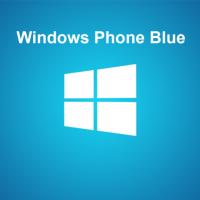 Spekulace: K vydání Windows Phone 8.1 Blue dojde na konci dubna