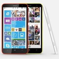 Levný tabletomobil Nokia Lumia 1320 se začne prodávat v Evropě