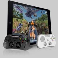 Výrobce SteelSeries představil bezdrátový herní ovladač pro iOS 7