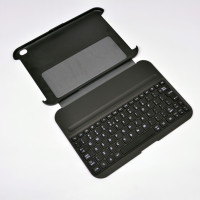 Dojmy z Toshiba Excite BT keyboard