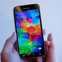 Přímý přenos ze Samsung Unpacked s uvedením nového Galaxy S5