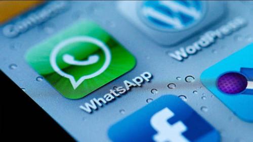 WhatsApp už používají dvě miliardy lidí, oznámili vývojáři