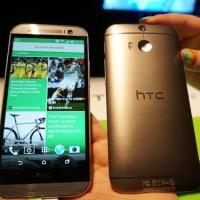 HTC One M8 jde na dračku, poptávka převyšuje nabídku