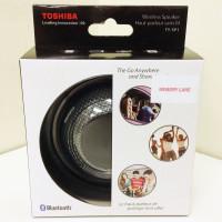 Recenze: Toshiba TY-SP1, povedený bluetooth repráček