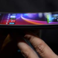 Recenze ohebného LG G Flex: Takový tu dlouho nebyl