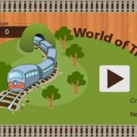 World of Trains – Povedený vlakový simulátor po Česku