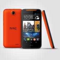HTC Desire 310 je dual SIM s velkým displejem. Za 4 499 Kč se začne prodávat příští týden